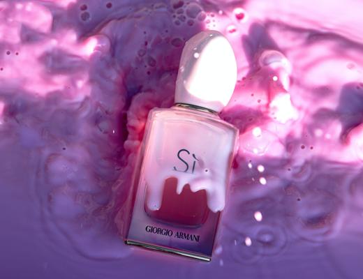 słodkie perfumy damskie