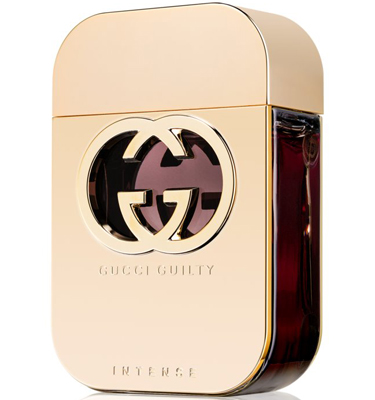 Gucci Guilty Intense orientalne zapachy
