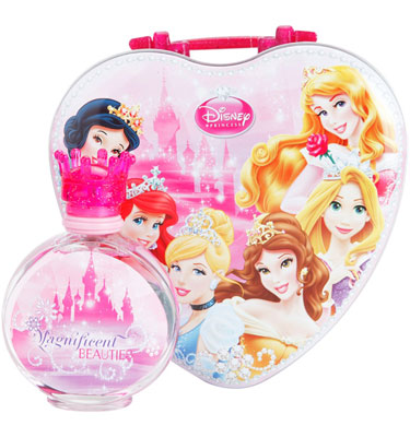 AIR VAL Disney Princess
