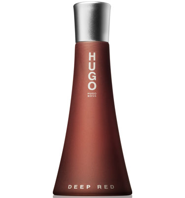 Hugo Boss Deep Red