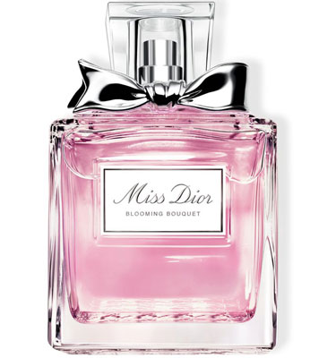 perfumy damskie Christian-dior-Miss-Dior Blooming Bouquet woda toaletowa spray 100ml