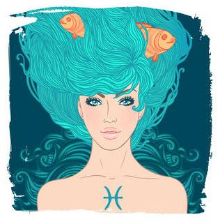 znak zodiaku ryby